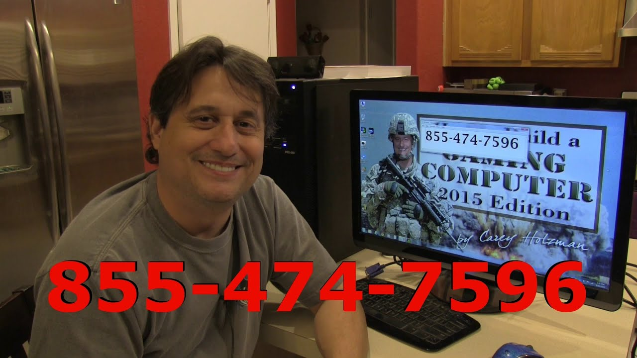 It's Your Turn - Scam A Scammer! 855-474-7596 other ...
