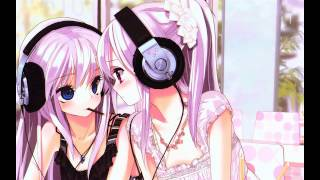 NightCore HD Alex Gaudino - I