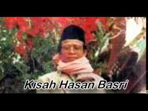 Ceramah Ki Balap - Kisah Hasan Basri FULL