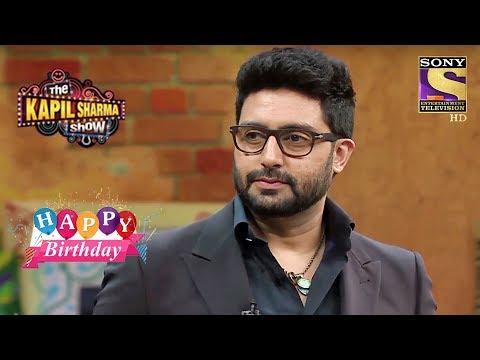 The Story Behind Abhishek's Beard  Celebrity Birthday Special  Abhishek Bachchan