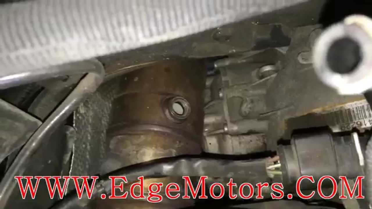 maxresdefault 2006 2008 audi a6 a4 3 2l oxygen sensor replacement diy by edge  at crackthecode.co