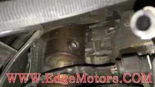 2006-2008 Audi A6 A4 3.2L oxygen sensor replacement DIY by Edge Motors