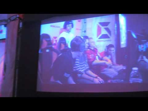 Iron Gaming Atlanta 2015 :: SyA