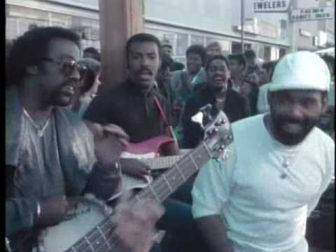 Maze f Frankie Beverly Back In Stride Again