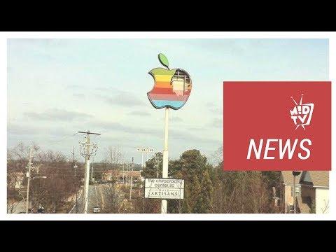 Apple Closing iTunes Store? | MUSIK !D TV NEWS