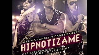 Hipnotizame - Wisin & Yandel ft Daddy Yankee [+LINK DE DESCARGA] By OnliMux