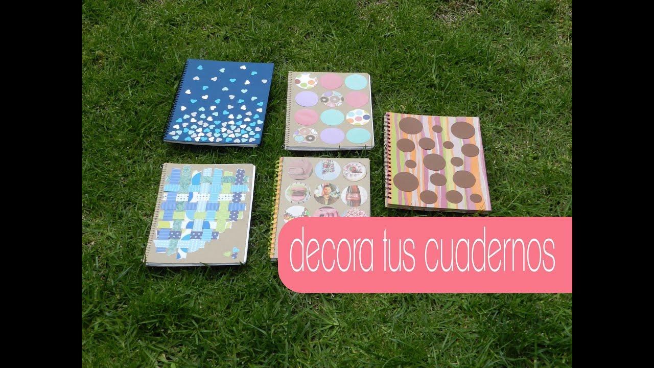 Portadas Para Cuadernos Decora Tus Libretas Con Dibujos: Imagenes Para Decorar Cuadernos Decora Tus Cuadernos 4