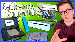 Backwards Compatibility - Scott The Woz
