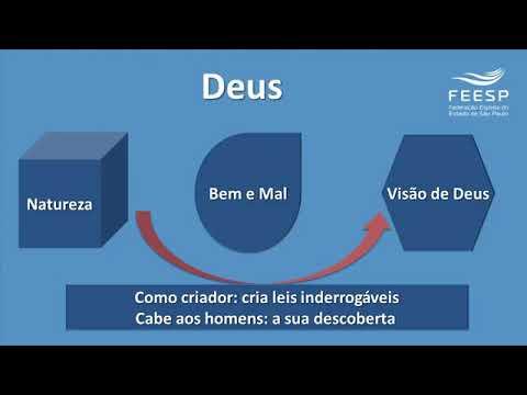 Aula 20   A GÊNESE   Os Milagres E As Predições Segundo O Espiritismo   CURSO O QUE É O ESPIRITISMO