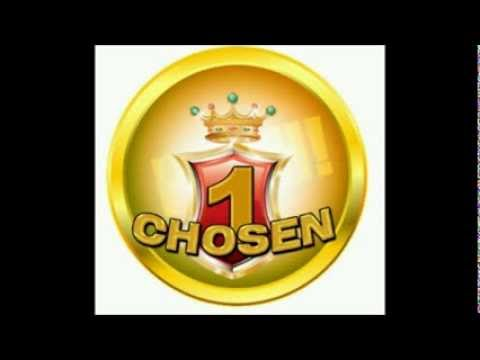 Chosen 1 Sound - Bubble Gyal A Bubble