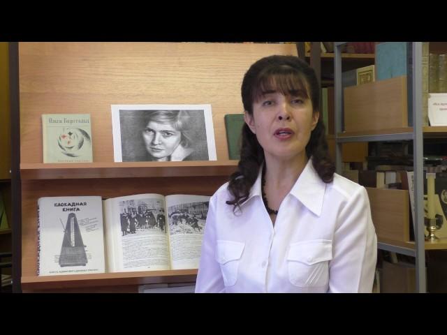 Изображение предпросмотра прочтения – Лилия ЮрисовнаШайлина читает произведение «Ленинградский салют» (Берггольц Ольга)