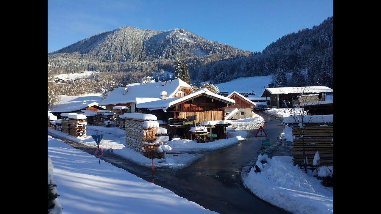 berchtesgadener land im winter youtube. Black Bedroom Furniture Sets. Home Design Ideas