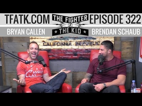 The Fighter and The Kid - Episode 322