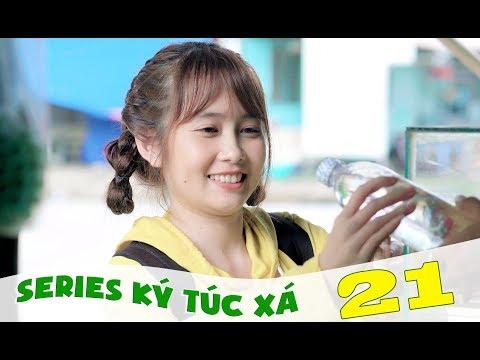 Ký Túc Xá - Tập 21 - Phim Sinh Viên | Đậu Phộng TV