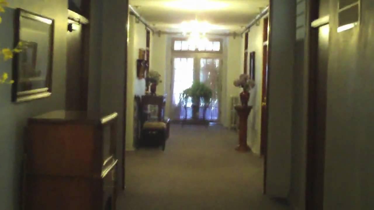 Jefferson Hotel Haunted Rooms