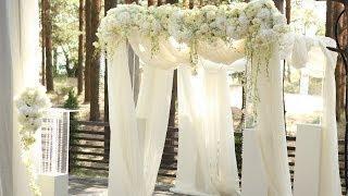 История создания: Кристальная свадьба