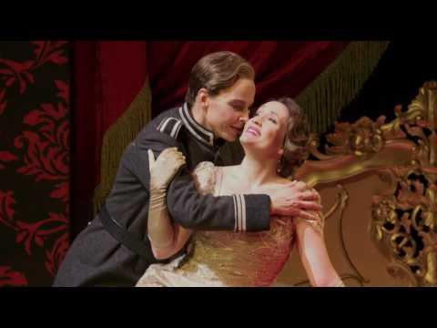 Der Rosenkavalier: Act III Duet
