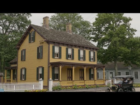 History of Electricity in Homes | The Henry Ford's Innovation Nation