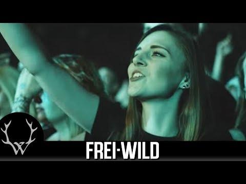 Frei.Wild - Alles Liebe kommt von Schmerzen - Rivalen & Rebellen Tour 2018 [Impressionen Hannover]