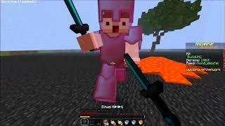 Minecraft Arena PvP 1. DALSANA BURAK !!!