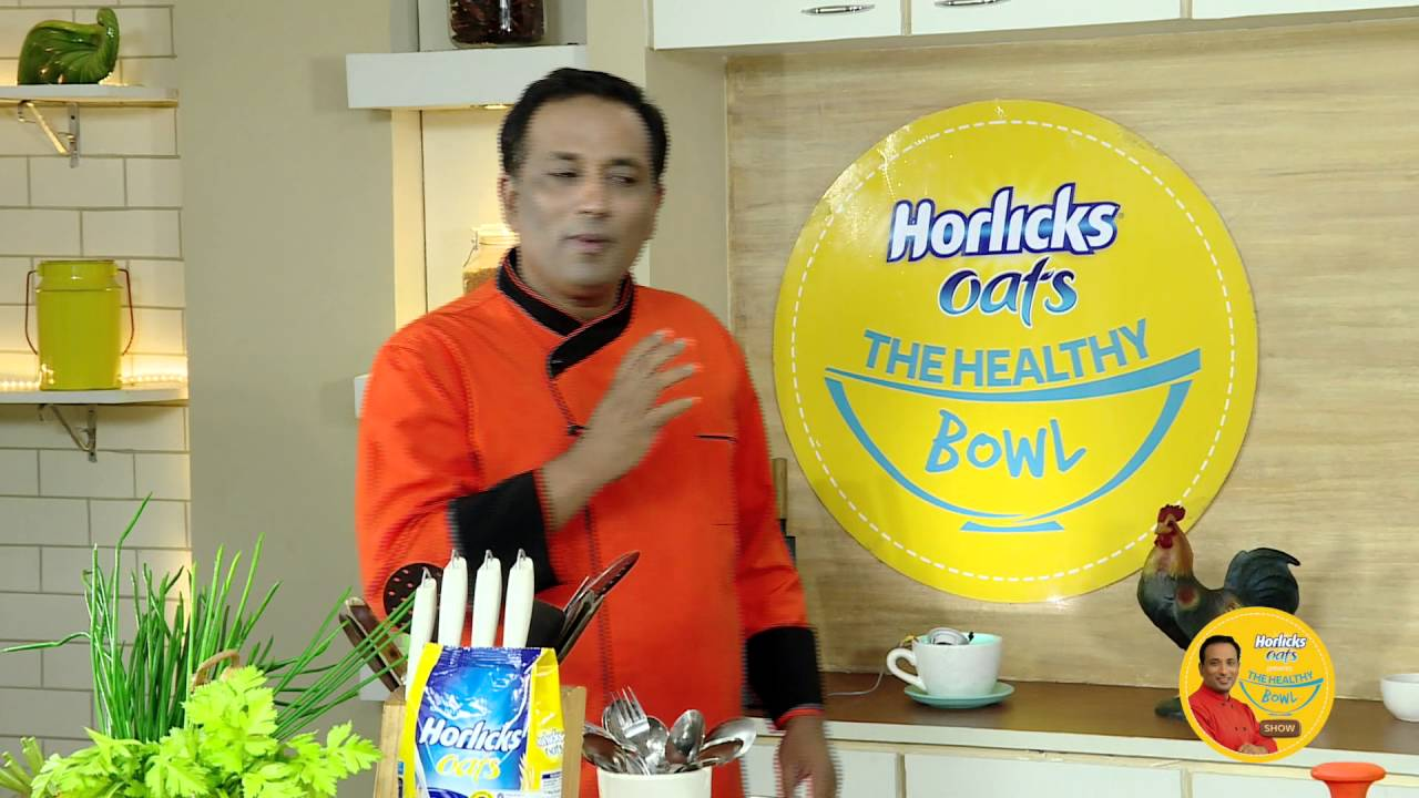 OATS VEGETABLE KHICHDI - Horlicks Oats