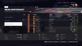 F1 2018 Deutschland im Boliden Force India