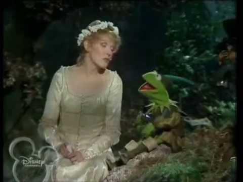 Muppets  Lynn Redgrave & Kermit  Yet, I still love you