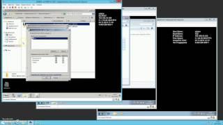 Как сделать скрытую сетевую общую папку в среде Windows