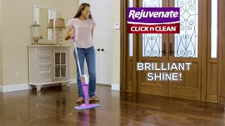 Click n Clean As Seen On TV 30sec Commercial