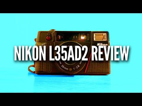NIKON L35AD2 REVIEW