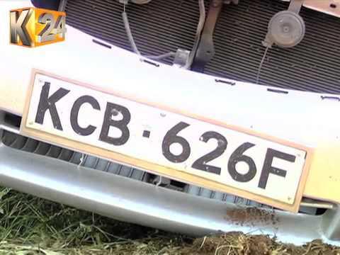 Equity Bank staffer found dead in Red Hill area of Limuru, Kiambu County