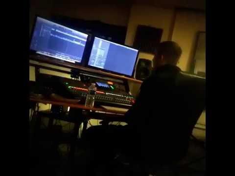 Ghetts New Album Snippet