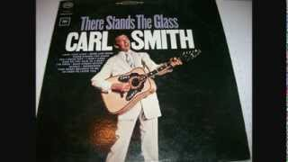 Carl Smith  ~ So Used To Loving You