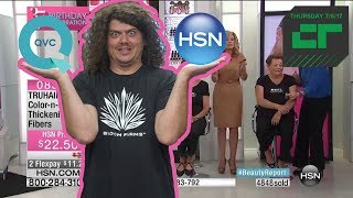QVC Acquires HSN for $2.1 Billion | Crunch Report