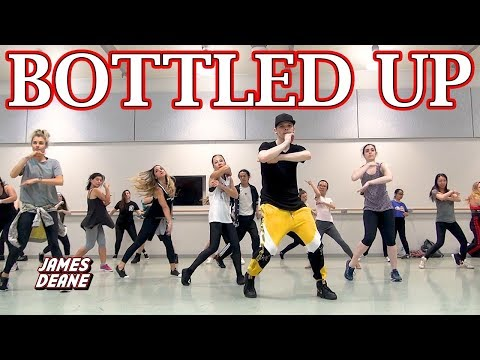 """BOTTLED UP"" - Dinah Jane Ft. Ty Dolla $ign & Marc E. Bassy 