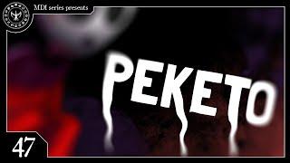 Creepypasta #47 - Peketo, el niño del manicomio