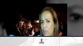 Margarita Zavala da unas extrañas declaraciones | Que Importa