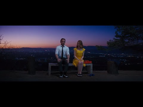La La Land  A lovely night scene  1080p