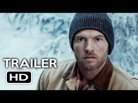 Thumbnail: The Shack Official Trailer #1 (2017) Sam Worthington, Octavia Spencer Drama Movie HD