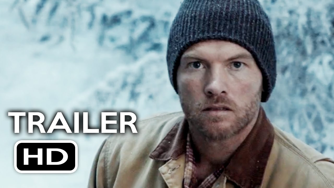 Download The Shack Official Trailer #1 (2017) Sam Worthington, Octavia Spencer Drama Movie HD