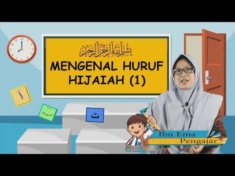 Video Pembelajaran Kelas 1 Quran Hadist Bab 1 Materi…