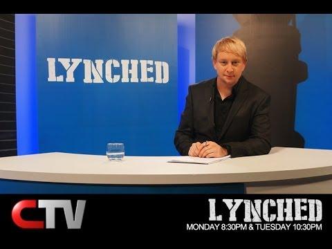 Chris Lynch on CTV