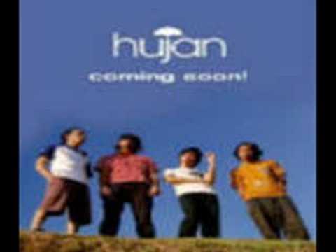 Hujan - Aku Scandal (Album Version)