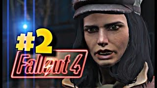 Green Jewel || Fallout #2