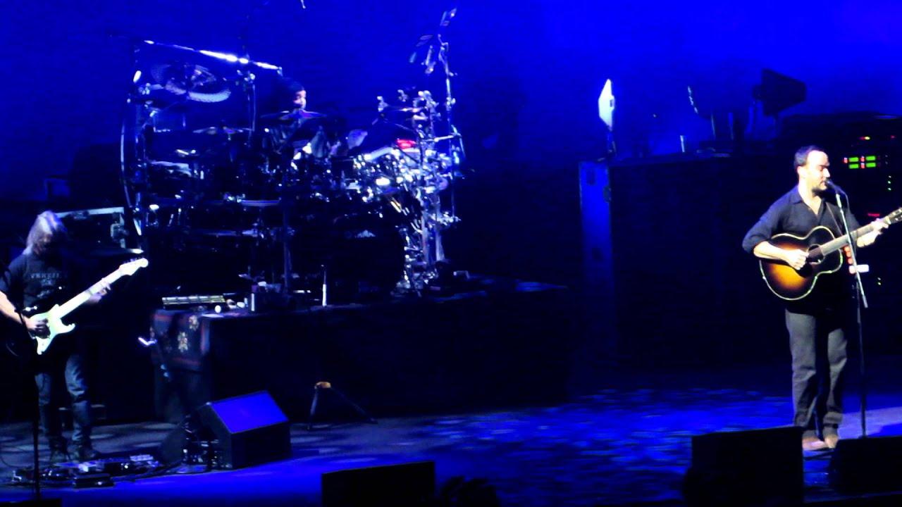 Dave Matthews Band - Christmas Song (December 22, 2012 - Philadelphia, PA) - YouTube