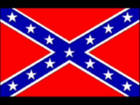 Hymne de la confédération sudiste américaine