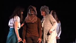 METAMORPHOSES PART 6 POMONA and VERTUMNUS.mov