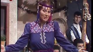NECLA AKBEN - HATÇAM ÇIKMIŞ GÜL DALINA - TRT MÜZİK TV.