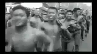 Inilah Para Pelaku Sejarah Gerakan 30'S PKI