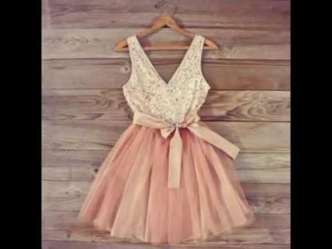 Les plus belles robes de soiree au monde